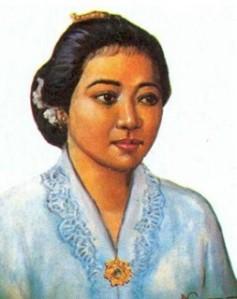 RA. Kartini, Jepara 21 April 1879