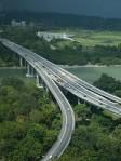 008 Benjamin Sheares Bridge