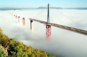 Jembatan Tertinggi Di Dunia Ternyata,oh My God [ www.Up2Det.com ]