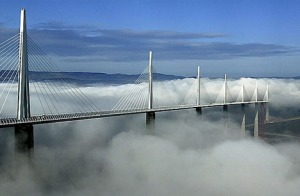 Jembatan Tertinggi Di Dunia Ternyata,oh My God [ www.BlogApaAja.com ]