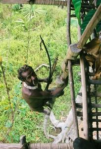 Papua_Kombai_tree_people_Uzel (1)