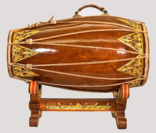 28 Alat Musik Tradisional Indonesia, Kenali dan Patenkan sebelum di