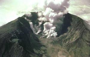 7 Letusan Gunung Merapi Terdahsyat .alamindah121.blogspot.com