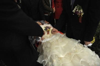 Pernikahan-pernikahan Paling Aneh di Dunia