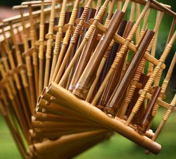 sasando adalah sebuah alat musik petik alat musik ini