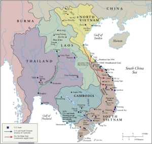 vietnam selatan
