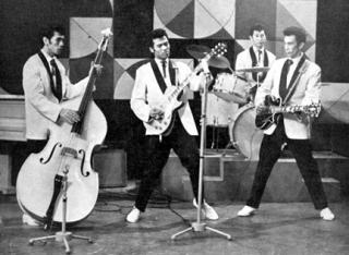 The Tielman Brothers, Band Rock Tertua Di Dunia Asal Indonesia