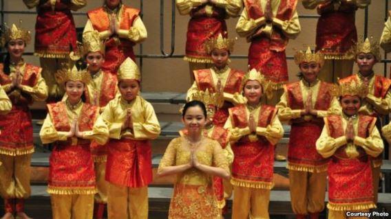 paduan suara indonesia