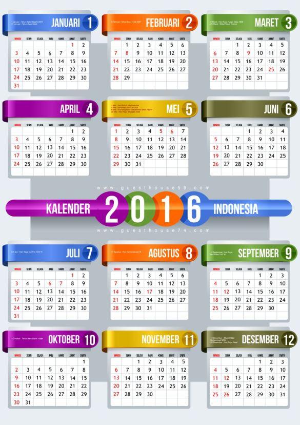 kalender-2016