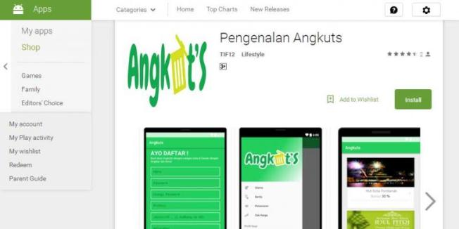 Aplikasi-angkuts